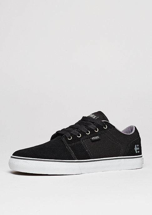 Etnies Skateschuh Barge LS black/white