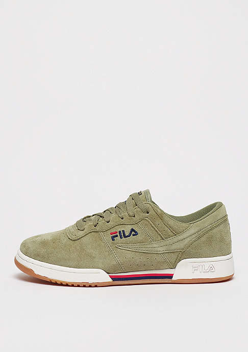 Men Heritage Original Fitness S low olivine