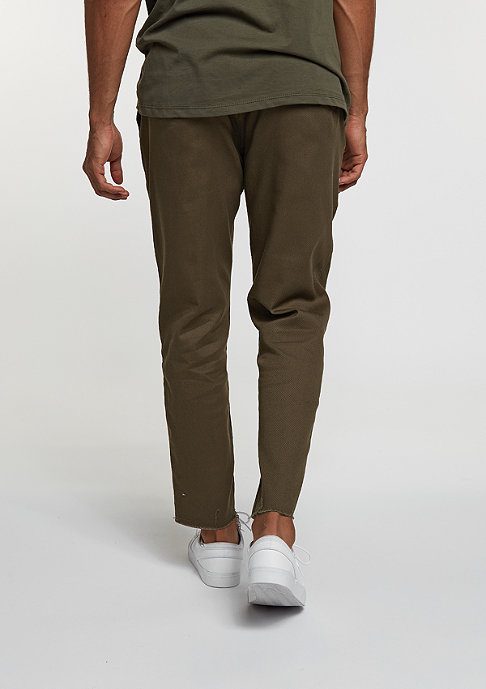 FairPlay Chino-Hose Langston olive