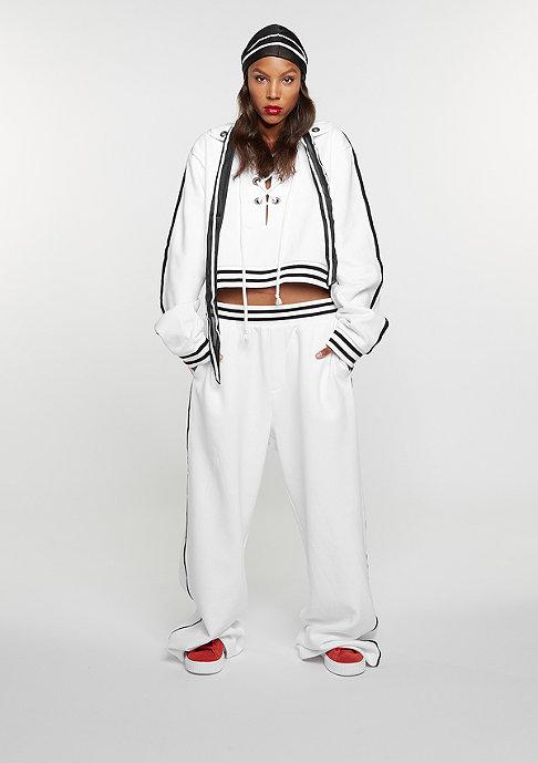 Puma Fenty by Rihanna Rising Sun Sweatpant white