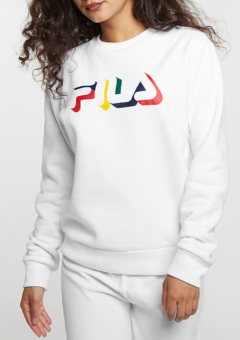 Fila Sweatshirt Betty white