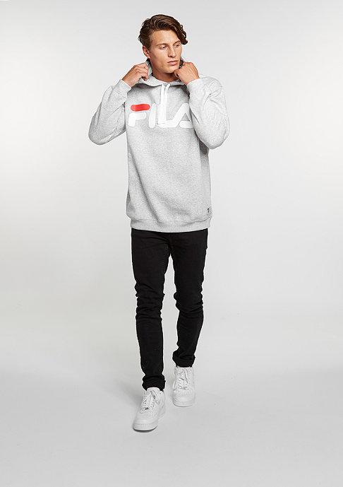 Fila Hooded-Sweatshirt Crash light grey melange