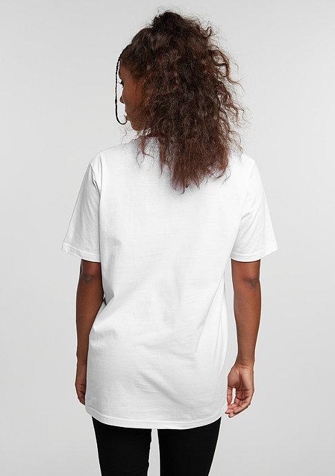 Fila T-Shirt Logo white