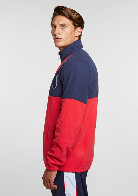 Fila Übergangsjacke Scala blue/red