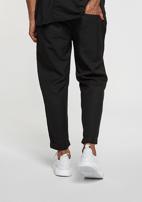 Flatbush Trainingshose Jogger black
