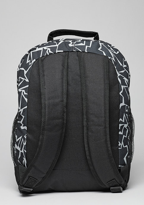 Forever Collectibles Rucksack Camouflage NBA Brooklyn Nets grey