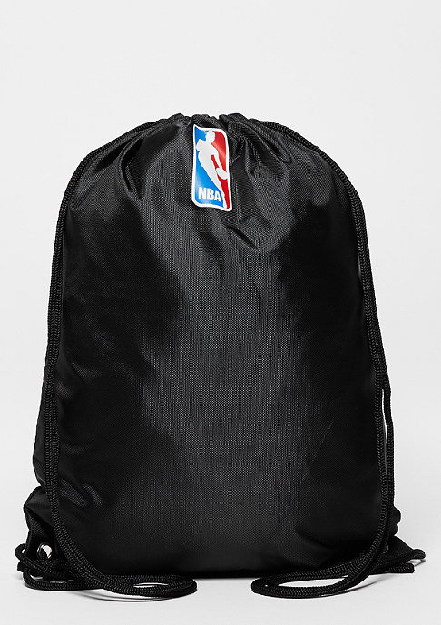 Forever Collectibles Turnbeutel Cropped Logo NBA San Antonio Spurs black
