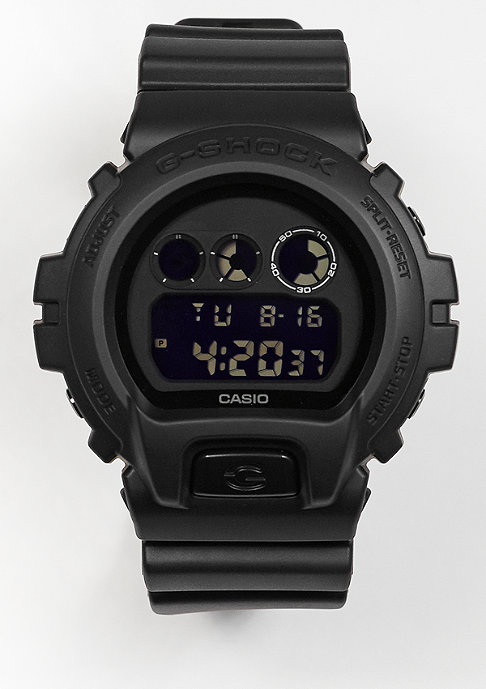 G-Shock Uhr DW-6900BB-1ER