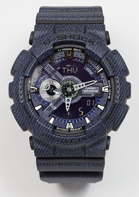 G-Shock Uhr GA-110DC-1AER