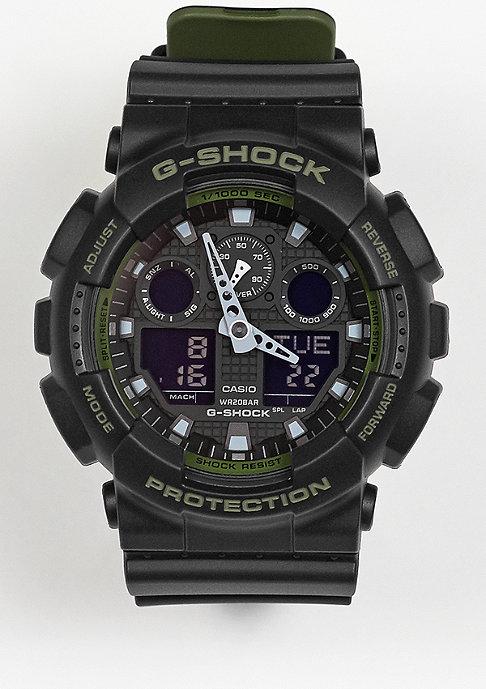 G-Shock Uhr GA-100L-1AER