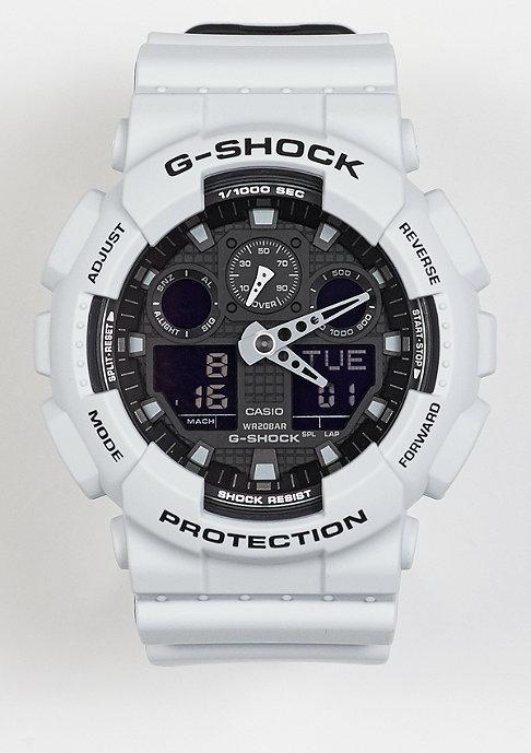 G-Shock Uhr GA-100L-7AER
