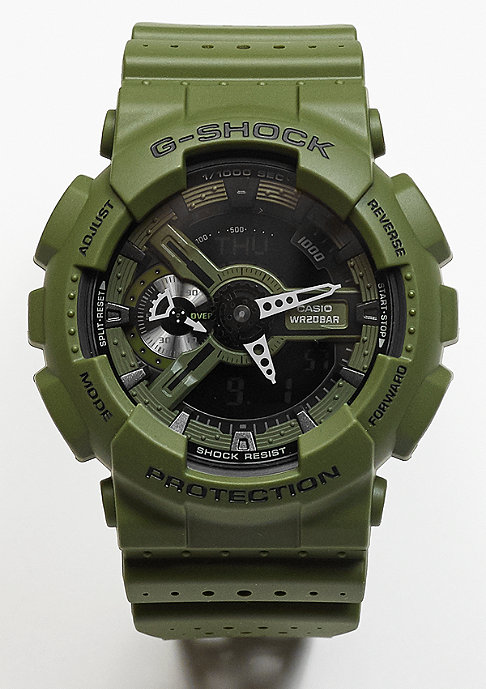 G-Shock Uhr GA-110LP-3AER