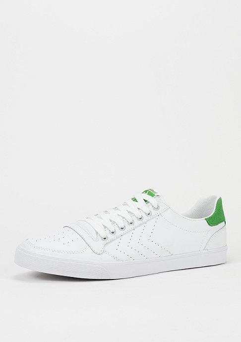 hummel Schuh Slimmer Stadil Ace white/green