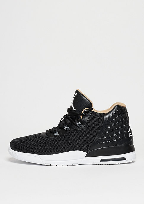 JORDAN Basketballschuh Academy  black/white/cool grey