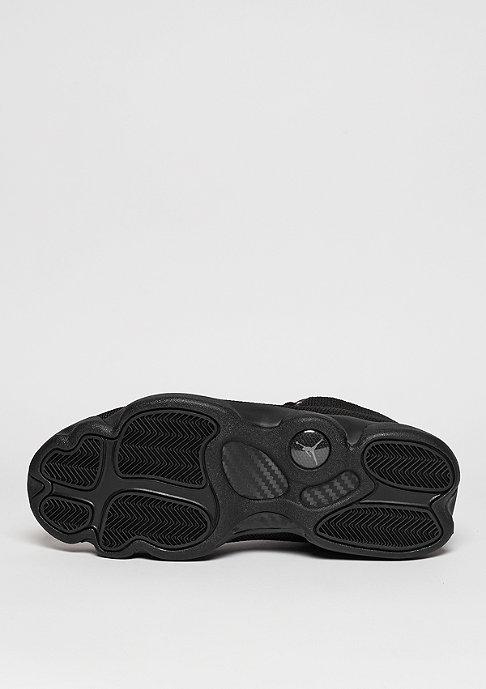 JORDAN Basketballschuh Horizon Low black/black/black