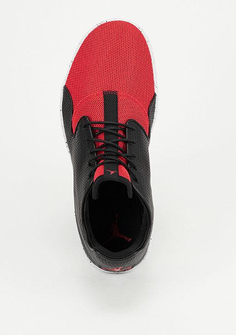 JORDAN Basketballschuh Eclipse black/university red/pure platinum