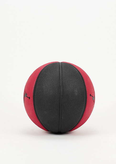 JORDAN Basketball Mini (3) gym red/black