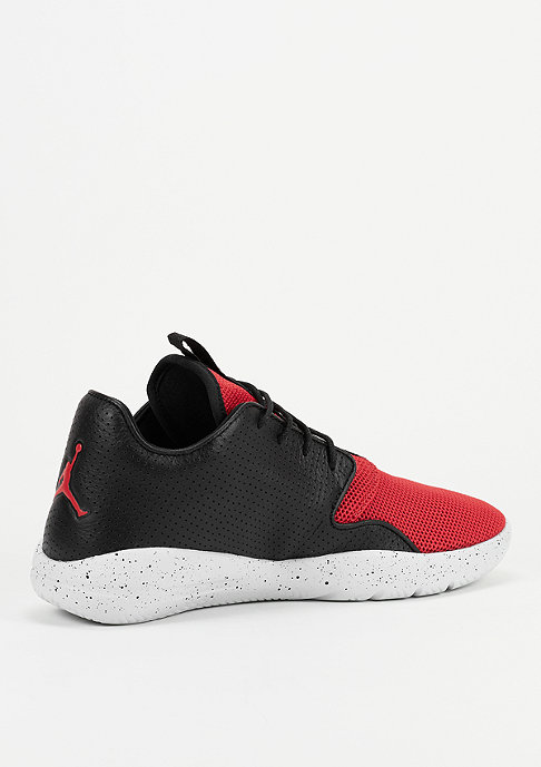 JORDAN Basketballschuh Eclipse black/university red/pure platinum