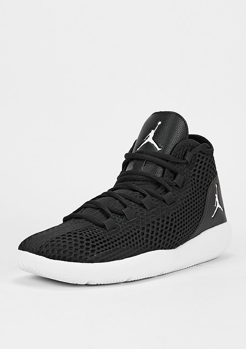 JORDAN Basketballschuh Reveal black/white/black/white