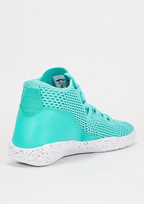 JORDAN Basketballschuh Reveal hyper turquoise/black