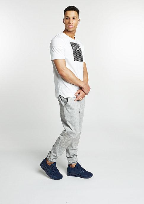 King Apparel T-Shirt Aesthetic Regular white