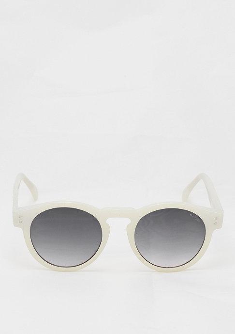 Komono Sonnenbrille Clement milky white