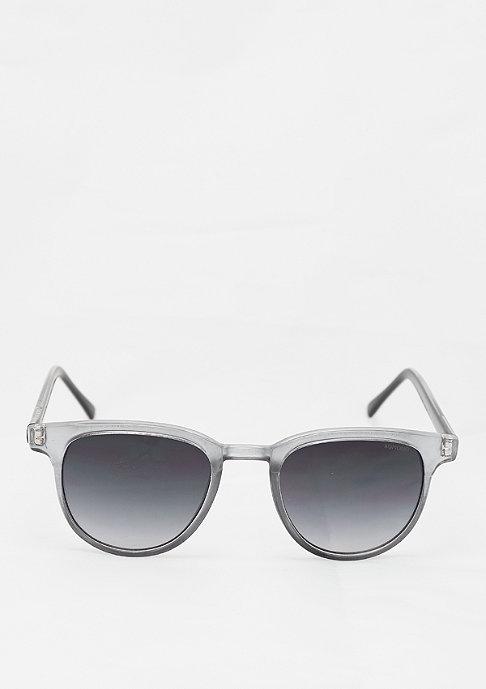 Komono Sonnenbrille Francis silver/black