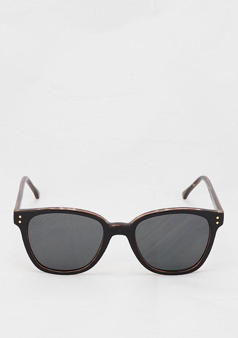Komono Sonnenbrille Renee black tortoise