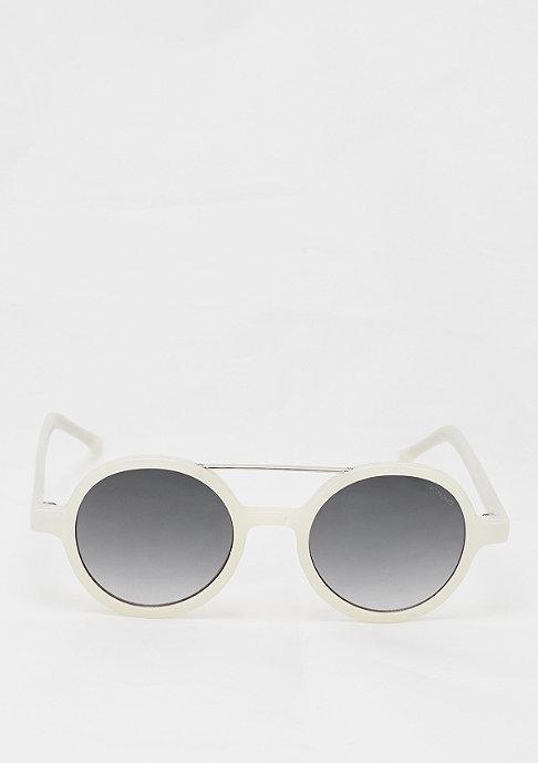 Komono Sonnenbrille Vivien milky white