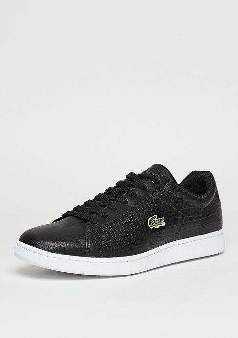 Lacoste Schuh Carnaby Evo G 316 5 SPM black/black