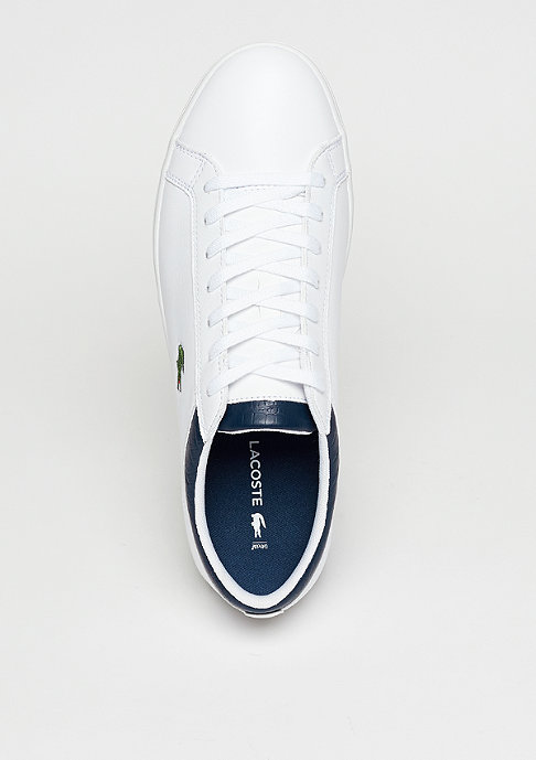 Lacoste Schuh Straightset Evo G316 3 SPM white/navy