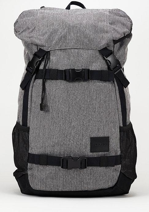Nixon Rucksack Landlock SE heather gray