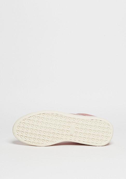 Puma Basket Classic Metallic copper/puma white/whisper white