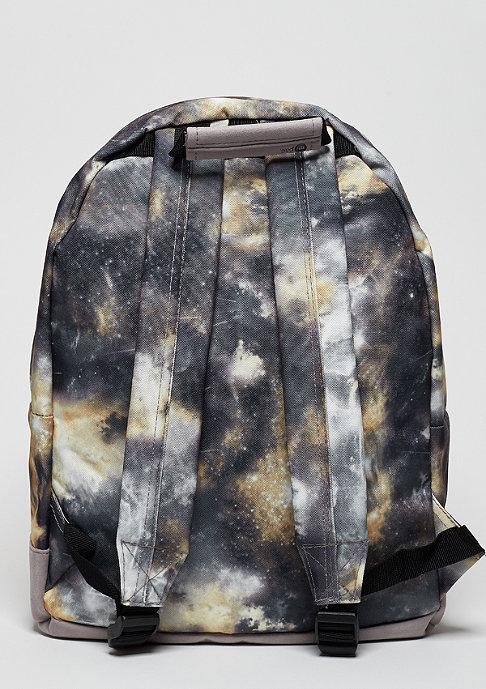Mi-Pac Rucksack Galaxy grey