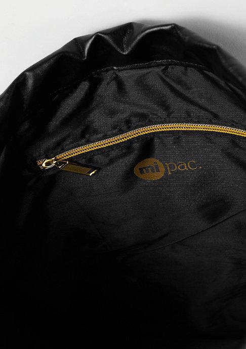 Mi-Pac Turnbeutel Gold Kit Python black