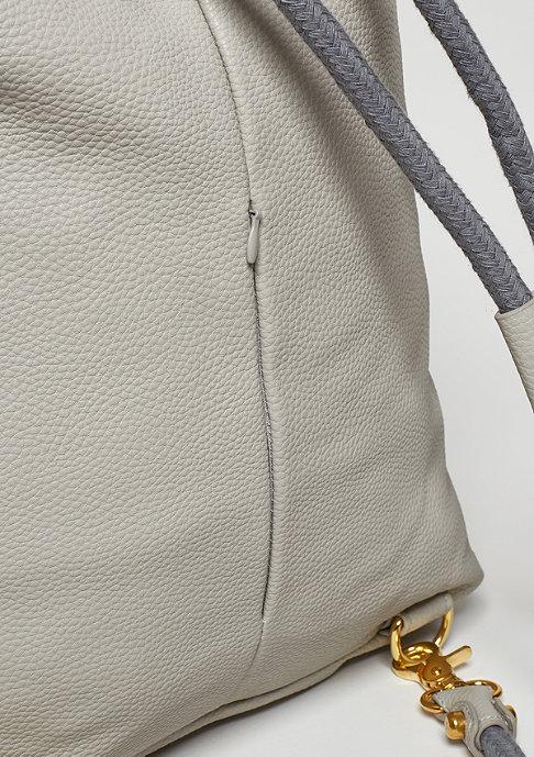 Mi-Pac Rucksack Gold Swing Tumbled light grey