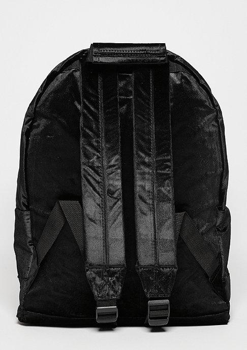 Mi-Pac Rucksack Velvet black