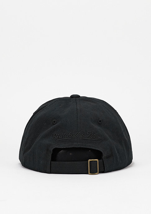 Mitchell & Ness Baseball-Cap Chukker black