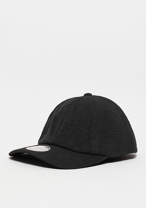 Mitchell & Ness Baseball-Cap Court Stretch black
