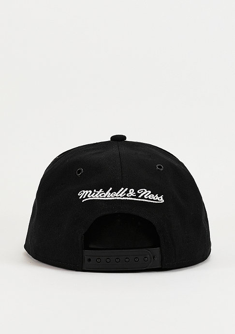 Mitchell & Ness Snapback-Cap Neo Grid NHL Los Angeles Kings black