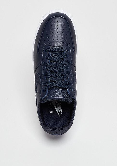 NIKE Basketballschuh Air Force 1 Ultraforce dark obsidian/dark obsidian/white