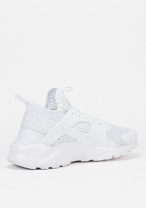 NIKE Laufschuh Air Huarache Run Ultra BR white/white