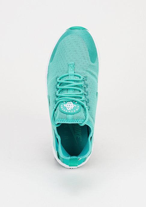 NIKE Laufschuh Wmns Air Huarache Run Ultra hyper turquoise/white