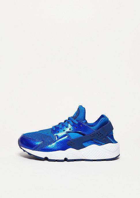 NIKE Laufschuh Air Huarache Run blue spark/blue/blue
