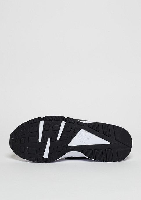 NIKE Schuh Air Huarache white/hyper purple/black