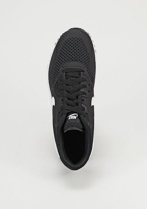 NIKE Schuh Air Max 90 BR (GS) black/white