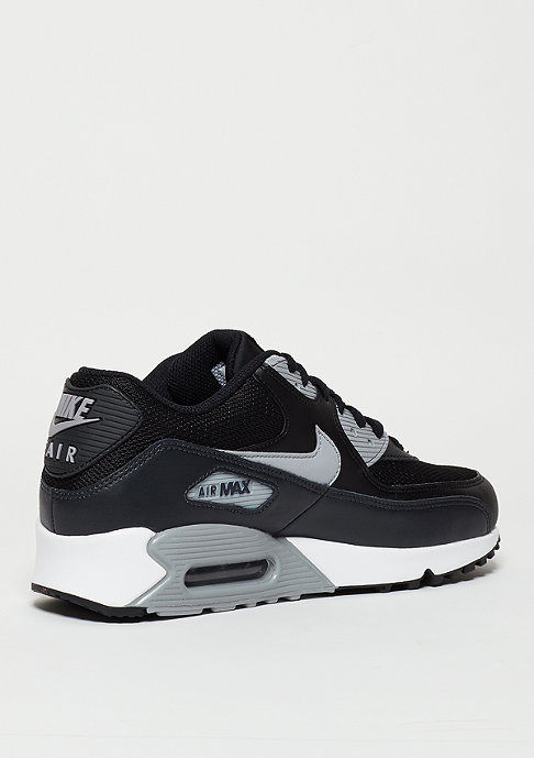 NIKE Schuh Air Max 90 Essential black/wolf grey/anthracite