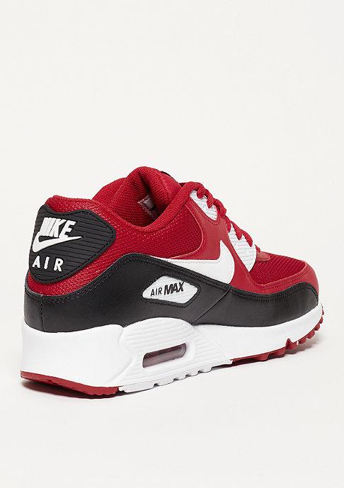 NIKE Schuh Air Max 90 Essential gym red/white/black
