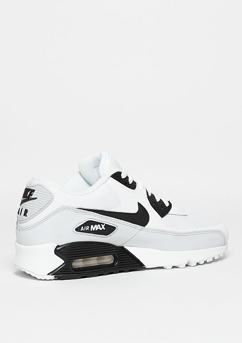 NIKE Schuh Air Max 90 Essential white/black/pure platinum