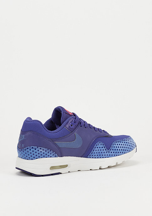 NIKE Schuh Wmns Air Max 1 Ultra Essentials dark purple dust/ocean fog